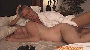 Чувственный минетик и анальный секс с рыженькой