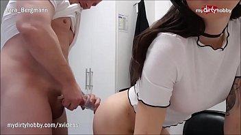 Горловой минет и женский оргазм